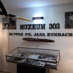 Wycieczka dydaktyczna do Muzeum 303.